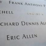 Richie Dennis Allen Memorial