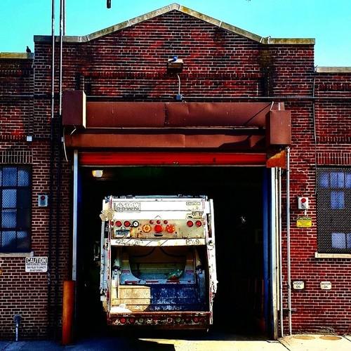 Brooklyn North 9