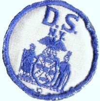 old patch