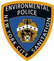 Eviromental Police