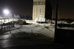 Hurricane Sandy 2012