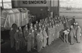 Roll Call 1940