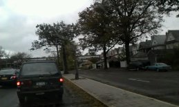 Hurricane Sandy 2012