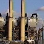 Greenpoint Incinerator