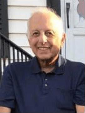 James A. Albano, Sr.