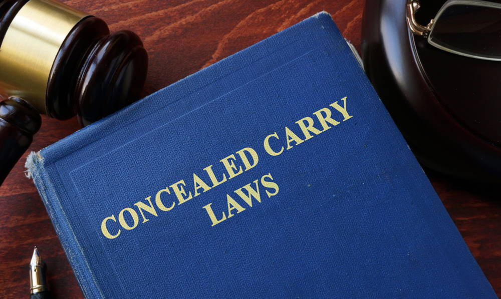 Carrying A Concealed Deadly Weapon Permit Delaware State