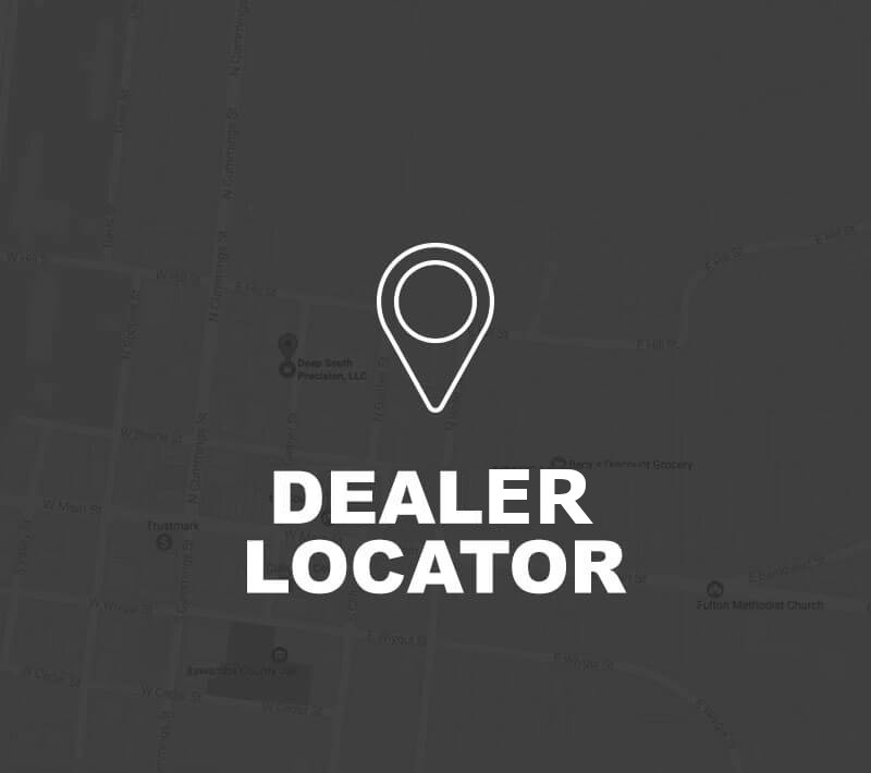 Deal Locator for DSP Armory