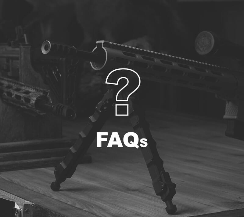 FAQs for DSP Armory