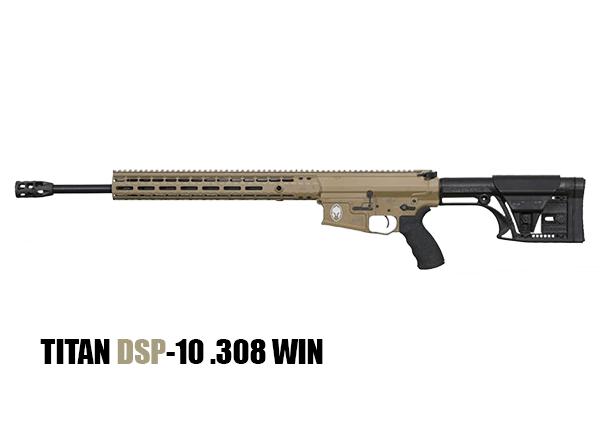 titan DSP-10 .308 WIN
