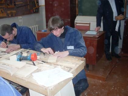 Всеукраїнська студентська олімпіада з трудового навчання (м. Умань, 2011 р.)