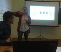 Презентацiя Натанi Джоус
