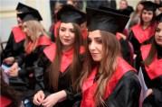 Магiстри-випускники в очiкуваннi диплома