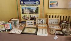 Виставка біолого-природничого факультету