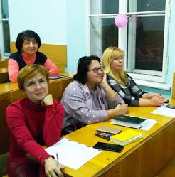 Члени журi I етапу олiмпiади з дисциплiни «Педагогiка»