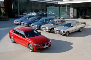bmw 3 series lease