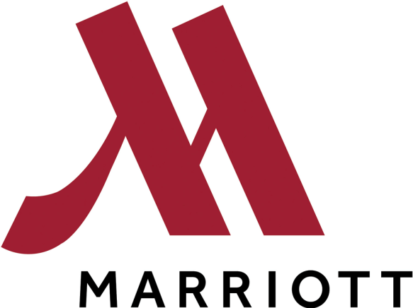 logo - marriott