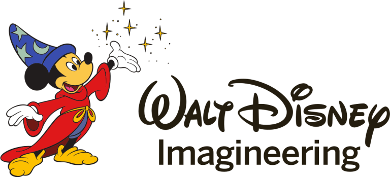logo - walt disney imagineering