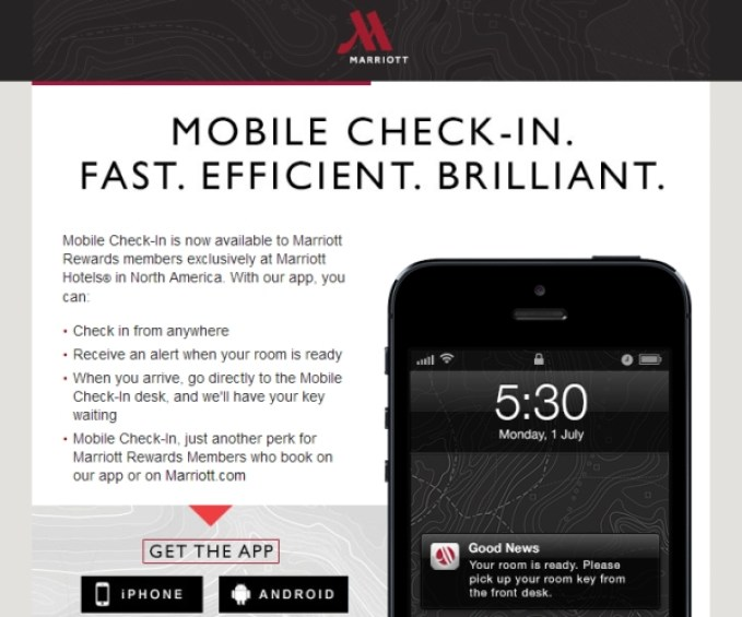 portfolio - Marriott-CheckIn-Mobile-App3
