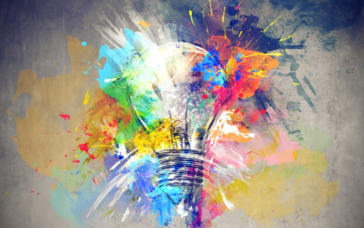 img - creative thinking lightbulb
