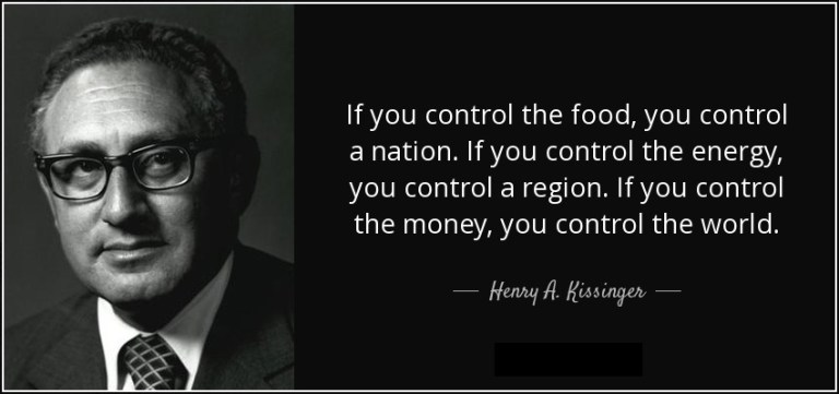 img - money quote kissinger