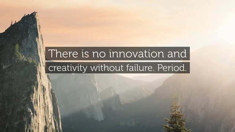 img - quote creativity failure