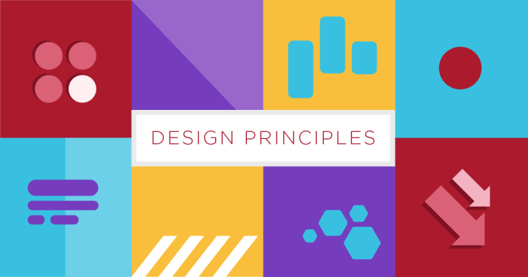 img - design principles graphic
