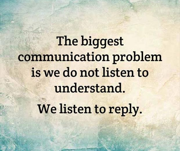 img - biggest communication problem