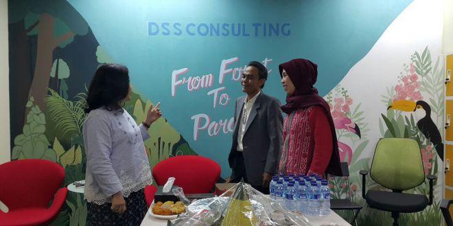 DSS Consulting Konsultan Dana Pensiun