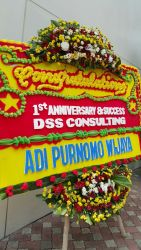 Peresmian Kantor DSS Consulting (11)
