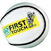 First Touch Sliotar – Dozen Pack