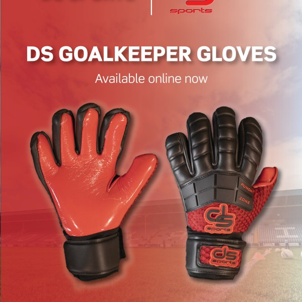 DS Goalkeeper Gloves