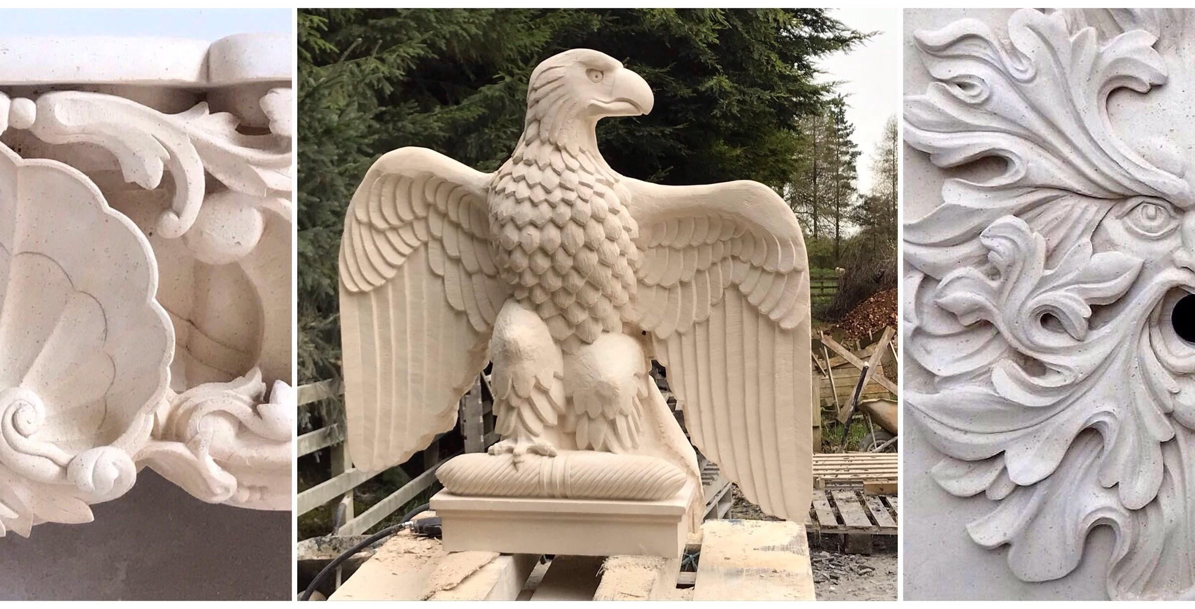 Stone for sculpture limestone sculptors stone fine grain