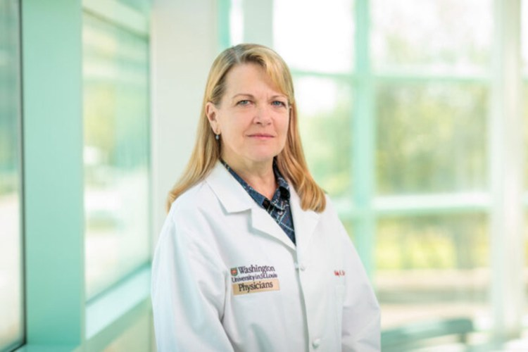 An image of Dr. Kelly N. Botteron