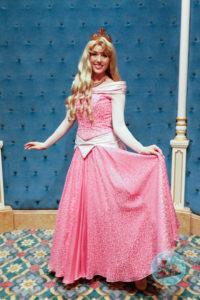 プリンセスオーロラ