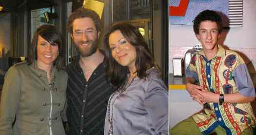 Dustin Diamond Death Hoax Claiming 'Saved By The Bell ...