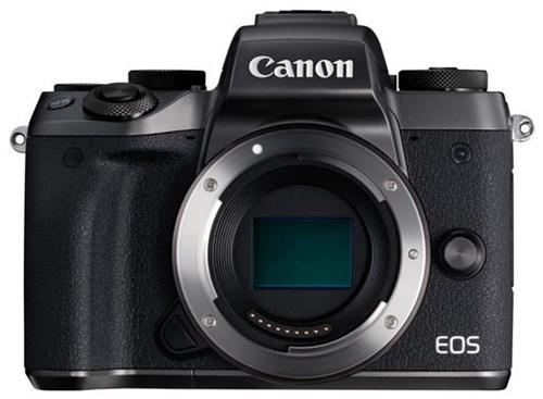 Canon EOS M5 + EF-M 18-150 IS STM canon eos 750d Canon EOS 750D w/ 18-55mm – International Version (No Warranty) 906882574705814140034BB4B4CA7126