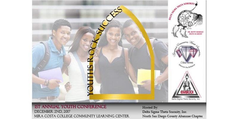youths rock success