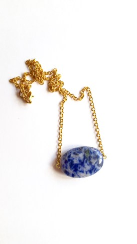 dstonedesigns Sodalite Necklace