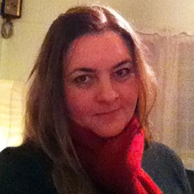 Rebecca Daniloff