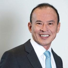 Dr Jeffrey Chan