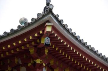 Temple Design Patterns