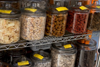 Crack Seed A Local Favorite Food