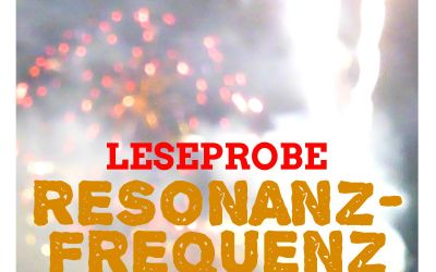 Leseprobe Resonanzfrequenz