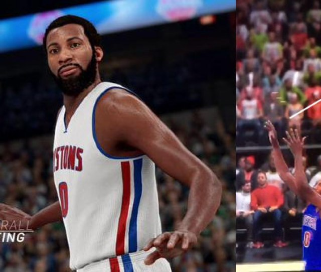 View The Story 2k16 Glitch On Storify Lets Take A Break From Pointing Out The Glitches In Nba Live 16 And Point Out That 2k16 Isnt Read More