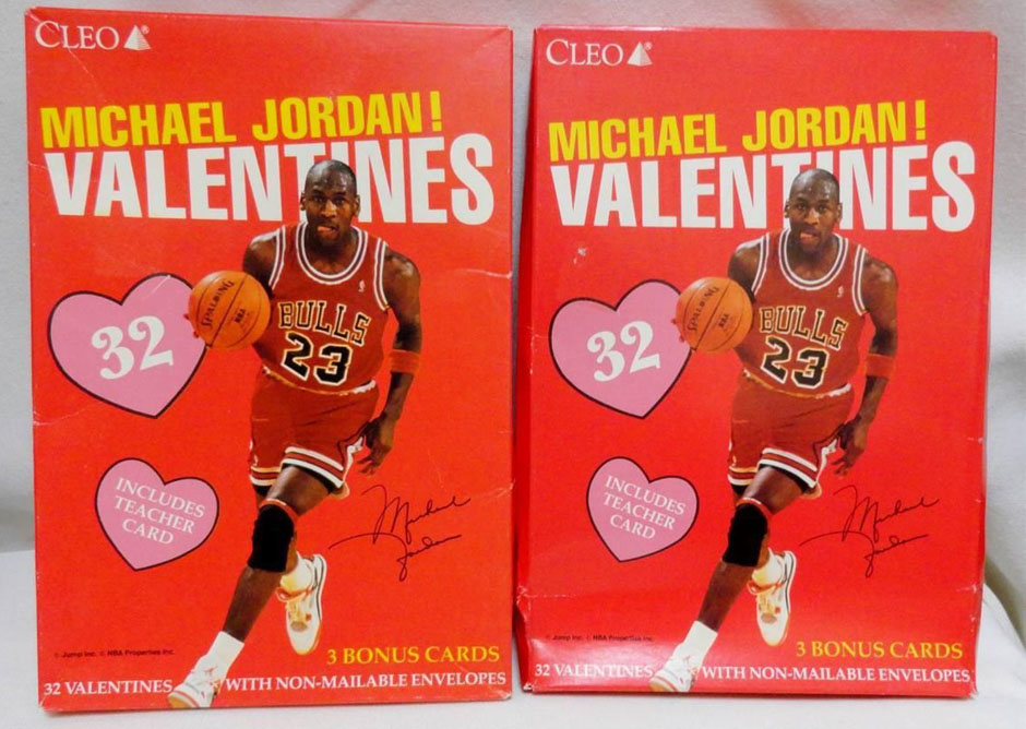 Best NBA Valentines Day Cards Ever