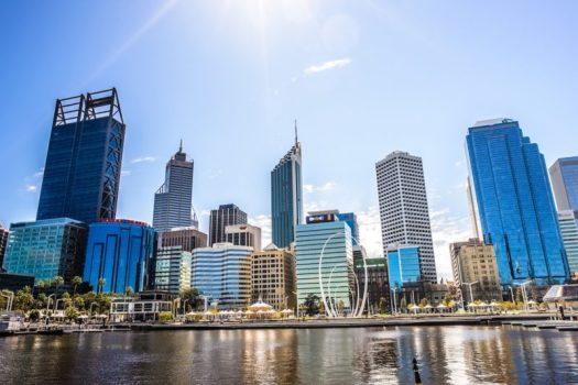 WA lockdown shutters FIFO flights from Perth - Australian ...