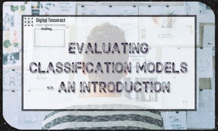 Evaluating Classification Models – An Overview
