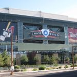 Chase Field exterior
