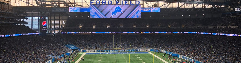 b409a391 Ford Field guide | Itinerant Fan