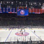 Nassau Coliseum New York Islanders arena events parking seating